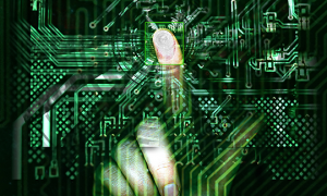 """""""ID+パスワード認証""""が抱える  根本的なセキュリティーリスク(1)"""