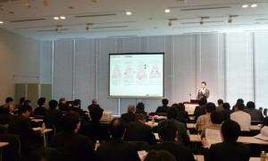 今年最初の展示会 〜SDN Japan〜は大盛況でした!