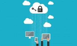 クラウドセキュリティーサービスとSESテクノロジーの連携