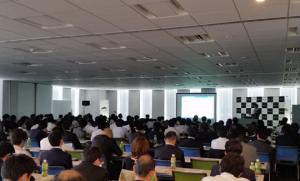 サイバーセキュリティワールド/SEECATへの出展、SDN Exchangeカンファレンス、医療セミナー開催のお知らせ!