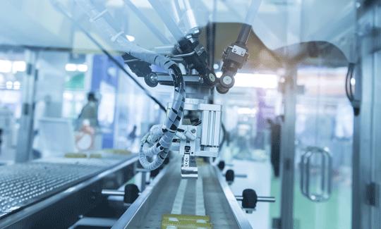製造業の今後5年間の展望、スマートファクトリー件数は2倍になる見通し(2)