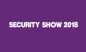 『Security Show 2018』出展レポート!