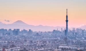 世界の「スマートシティ」ランキング、東京が6位に(2)