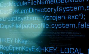 画像ファイルに悪用コード隠す「ステガノグラフィ」 – 無償ツールが拡大後押しか(2)