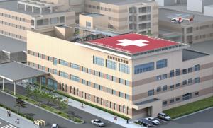 〜無線LANソリューション導入事例〜 AWC-CBにより、病院業務でも安定して活用できる無線LAN環境を構築