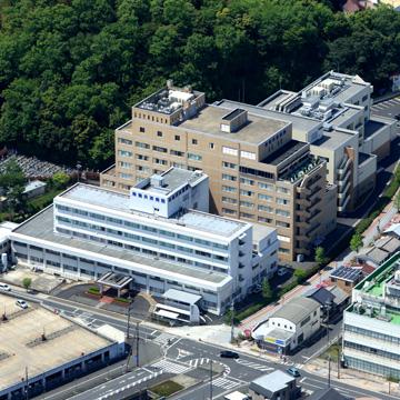 国家公務員共済組合連合会 舞鶴共済病院