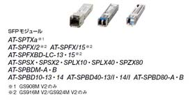 gs908m v2 ファームウェア